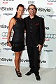 Kirk Pengilly, Layne Beachley (8737224207).jpg