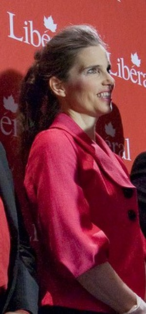 Minister of Science (Canada)