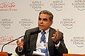 Kishore Mahbubani at the World Economic Forum Summit on the Global Agenda 2008.jpg