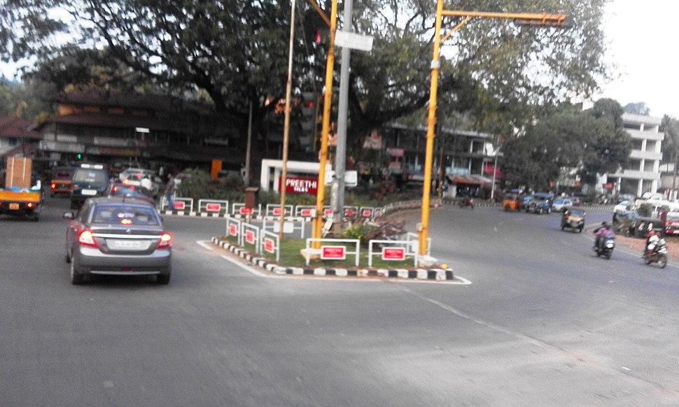 Kizhakkethala Junction, Malappuram, India