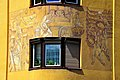 Klagenfurt Sankt Veiter Strasse 16 Sankt Veiter Ring Backhaus Fresko 07052009 36.jpg