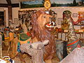 Knoebel's Carousel Museum. Knoebel's Amusement Park, Elysburg, PA.jpg