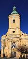 Kościół św. Michała Archanioła w Krzyżowicach 9.JPG