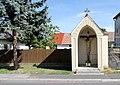 Kobersdorf - Kreuzkapelle.JPG