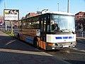 Kobylisy, autobus linky 372.jpg
