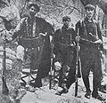 Kocho Molerov Petar Georgiev and Lazar Tomov IMARO Bansko.jpg