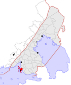 Koivisto municipality location map.PNG