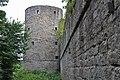 Koporye Fortress Middle tower.jpg