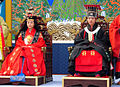 Korea-Seoul-Royal wedding ceremony 1365-06.JPG