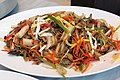 Korean cuisine-Royal tteokbokki-Stirfried rice cake with vegetables-01.jpg