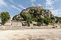 Korfu (GR), Korfu, Alte Festung -- 2018 -- 1100.jpg