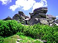"""Kráľova hoľa - """"Stonehenge"""" - panoramio.jpg"""