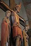 Kreuzigungsgruppe 13. Jh. Stiftskirche Innichen-4.jpg