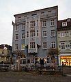 Krokodil Karlsruhe November 2011.JPG
