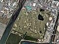 Kudamatsu Public Golf, Kudamatsu Yamaguchi Aerial photograph.2008.jpg