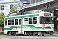 Kumamoto City Tram 8201 20180727.jpg