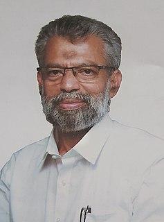 Kurukkoli Moideen Indian politician