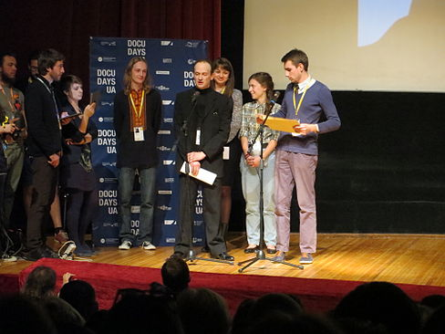Kyiv Docudays 2014 Awards Ceremony 29.JPG