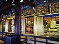 Kyoto Kosho-ji Rechte Halle Innen 4.jpg