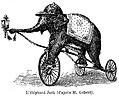 L'éléphant Jack (1885, à l'Hippodrome de Paris).jpg