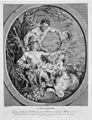 L'Autonne, in L'Oeuvre D'Antoine Watteau Pientre du Roy en son Academie Roïale de Peinture et Sculpture Gravé d'après ses Tableaux & Desseins originaux...par les Soins de M. de Jullienne, Volume II, page 52 MET MM48603.jpg