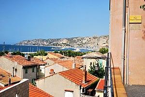 Appartements à vendre dans le 16ème arrondissement de Marseille(13)