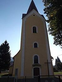 Lúky pod Makytou Kostol.jpg
