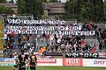 LASK Linz Fans danken Trainer Hans Krankl.jpg