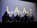 LA Animation Festival - Iron Giant Q&A with animators (6998590917).jpg