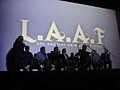 LA Animation Festival - Iron Giant Q&A with animators (6998590917).jpg