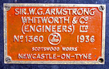 Armstrong Whitworth - Wikipedia