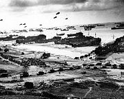 LST Invasion of Normandy