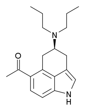 LY-293284 - Image: LY293284 structure