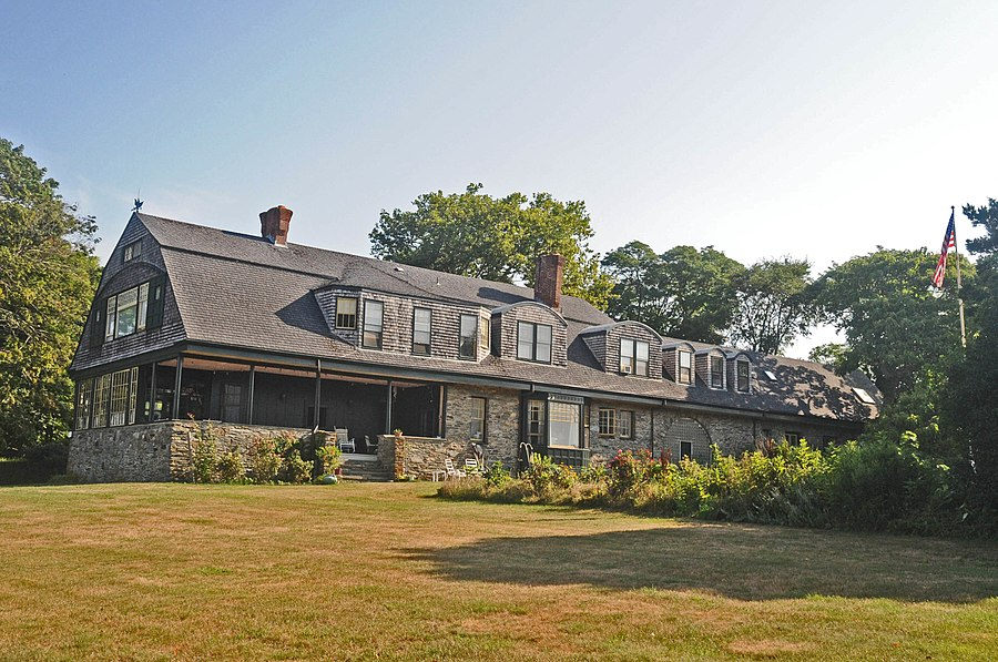 Lyman C. Josephs House
