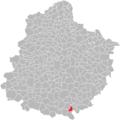 La Bruère-sur-Loir localisation.png