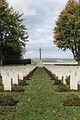 La Chaudiere Military Cemetery -5.JPG