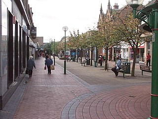 Grangemouth town in east Stirlingshire and is part of the Falkirk council area, Scotland