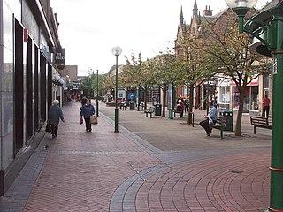 Grangemouth,  Scotland, United Kingdom