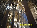 La Sagrada Familia, Barcelona, Spain - panoramio (12).jpg