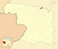 La Torre del Valle municipality.png