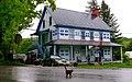 La belle maison du Quebec a Kingsbury - panoramio.jpg
