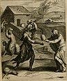 La doctrine des moeurs - tiree de la philosophie des stoiques- representee en cent tableaux. Et expliquee en cent discours pour l'instruction de la ieunesse. Au Roy (1646) (14745976844).jpg
