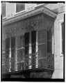 Ladson House, 8 Meeting Street, Charleston, Charleston County, SC HABS SC,10-CHAR,120-1.tif