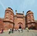 Lahori Gate - Red Fort - Delhi 2014-05-13 3151-3160 Archive.tif