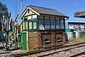 Lakenheath Signal Box - geograph.org.uk - 1917817.jpg