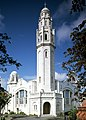 Lancashire, LYTHAM ST ANNE, FairhavenUnited Reformed Church (Patrick Baldwin) (38699419741).jpg