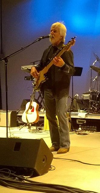 Orleans (band) - Bassist/vocalist Lance Hoppen