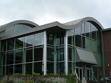 Lane Community College Building 1 - Eugene, Oregon.jpg