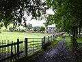 Lane to Chatterton - geograph.org.uk - 958837.jpg