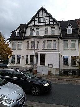 Lange-Feld-Straße in Seelze